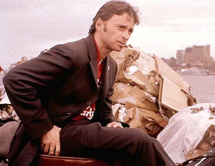 THE 51ST STATE : ROBERT CARLYLE